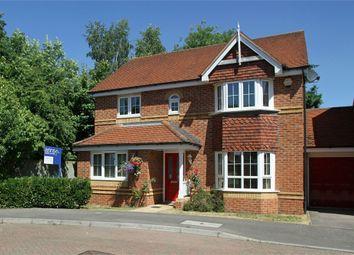 Thumbnail 4 bed detached house for sale in Pryor Close, Tilehurst, Reading, Berkshire