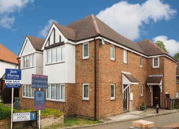 Thumbnail 1 bed semi-detached house for sale in Oakdene Mews, Sutton