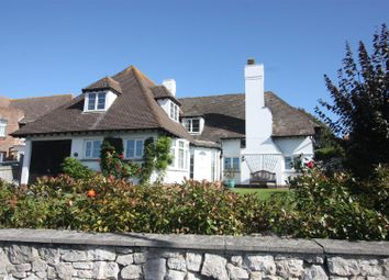 Thumbnail 5 bed detached house for sale in Gentleman's Residence, Greenhill, Weymouth