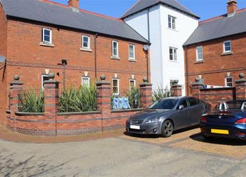 Thumbnail 2 bed flat for sale in Baillie Street, Fulwood, Preston