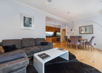 Thumbnail 2 bed flat to rent in Whitehall, Covent Garden, London