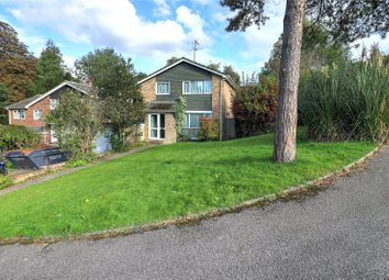 4 bed detached house for sale in Warren Wood Drive, High Wycombe, Buckinghamshire HP11