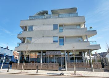 Thumbnail 2 bed flat for sale in Broadway, Leigh-On-Sea, Essex