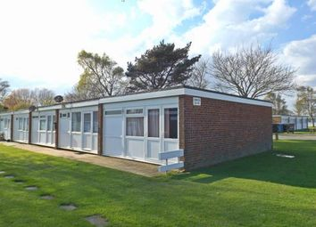 Thumbnail 2 bed bungalow for sale in Hemsby, Great Yarmouth, Norfolk