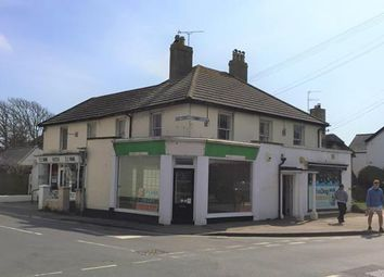 Thumbnail Retail premises to let in 109 High Street, Selsey