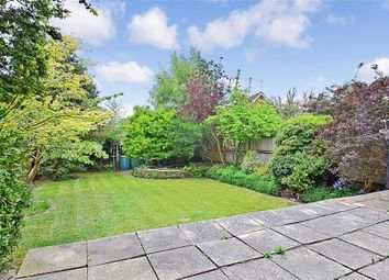 Thumbnail 4 bedroom semi-detached house for sale in Fairview Road, Sutton, Surrey
