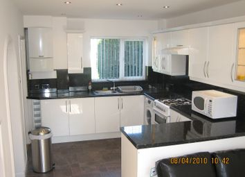 Thumbnail 5 bed terraced house to rent in Bantock Way, Harborne