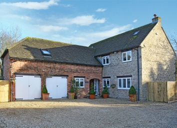 Thumbnail 6 bedroom detached house for sale in Willow Court, Wendlebury, Bicester