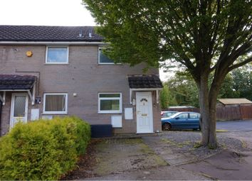 Thumbnail 1 bed end terrace house for sale in Glyn Hirnant, Ynysforgan