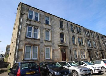 Thumbnail 2 bed flat for sale in Finnart Street, Greenock, Renfrewshire