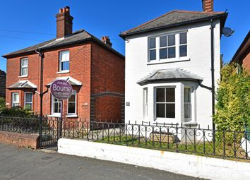 Thumbnail 2 bedroom detached house for sale in Stocton Road, Guildford
