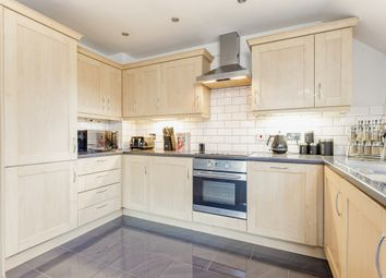 Thumbnail 2 bed flat to rent in Retreat Way, Chigwell