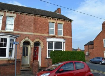 Thumbnail 3 bedroom end terrace house for sale in Glasgow Street, St James, Northampton