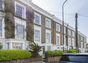 Thumbnail 4 bed terraced house for sale in St. Pauls Crescent, London