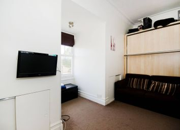 Thumbnail Studio for sale in Orme Court, Notting Hill Gate