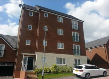 Thumbnail 2 bed flat to rent in Bailey Drive, Mapperley, Nottingham