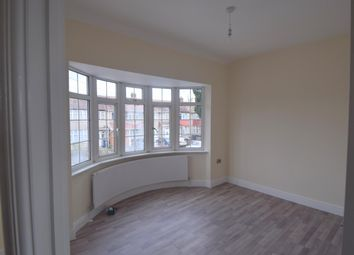 Thumbnail 3 bed terraced house to rent in Westbury Avenue, Southall