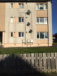 Thumbnail 3 bed flat to rent in Armour Drive, Dumfries