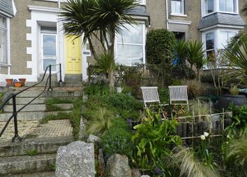 Thumbnail 2 bed flat for sale in Carrack Dhu, St. Ives