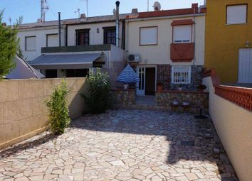 Thumbnail 3 bed town house for sale in Los Balcones, Los Balcones, Spain