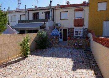 Thumbnail 3 bed town house for sale in Los Balcones, Los Balcones, Spain