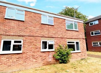 Thumbnail 2 bed flat to rent in Midland Walk, Norwich