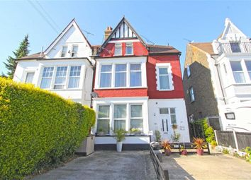 3 bed maisonette for sale in Finchley Road, Westcliff On Sea, Essex SS0