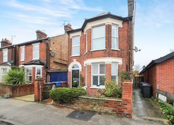 Thumbnail 4 bed detached house for sale in Darwin Road, Ipswich