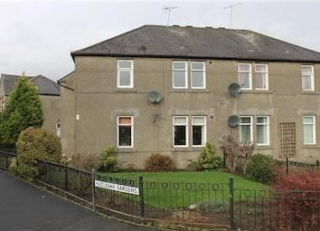 Thumbnail 2 bed flat to rent in Mossgiel Avenue, Stirling