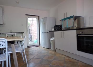 Thumbnail 4 bed property to rent in Finnis Street, London