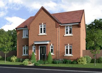 """Thumbnail 4 bed detached house for sale in """"Cedarwood"""" at Stanley Parkway, Wakefield"""