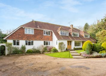 Thumbnail 5 bed detached house for sale in Troutstream Way, Loudwater, Rickmansworth