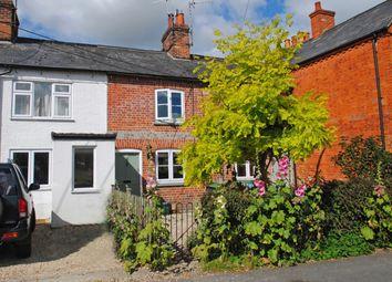 Thumbnail 2 bedroom terraced house for sale in Honey Lane, Cholsey, Wallingford