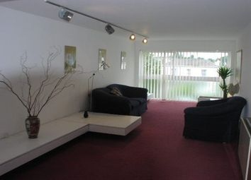Thumbnail 2 bed flat to rent in Kenilworth Road, Leamington Spa