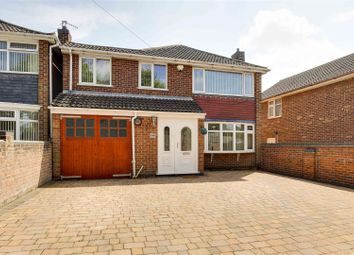 4 bed detached house for sale in Brownlow Drive, Rise Park, Nottinghamshire NG5