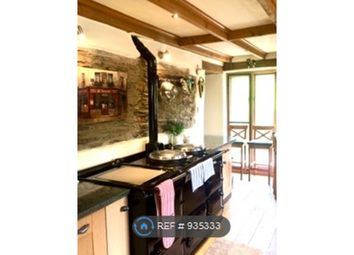 Thumbnail 4 bed detached house to rent in South Huish, Salcombe