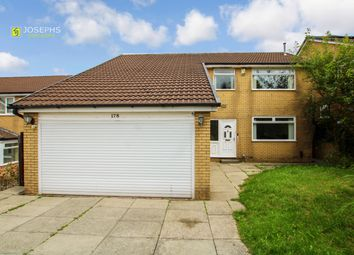 5 bed detached house for sale in Armadale Road, Bolton BL3