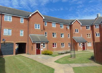 2 bed flat to rent in Richard Hillary Close, Ashford TN24