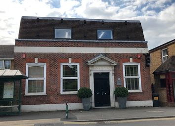 Thumbnail Serviced office to let in 81 St Judes Road, Englefield Green