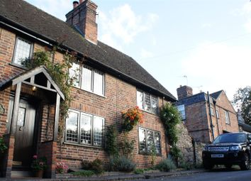 Thumbnail 3 bed cottage for sale in Rectory Lane, Thurcaston, Leicester