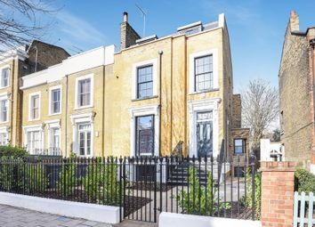 Thumbnail 8 bed flat for sale in King Edward's Road, London