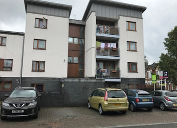 Thumbnail 3 bedroom flat for sale in Windrush Road, Harlesden, London
