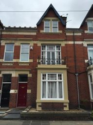 Thumbnail Room to rent in Room 4, 25 Rosebery Crescent, Jesmond