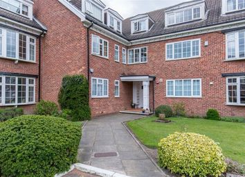 Thumbnail 2 bed flat for sale in Cavendish Mews, Alwoodley, Leeds
