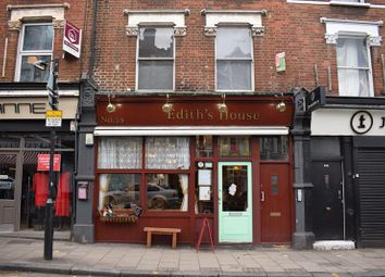 Thumbnail Restaurant/cafe to let in 59 The Broadway, Crouch End, London