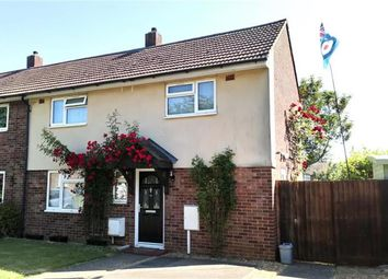 Thumbnail 2 bed end terrace house for sale in Carnegie Road, Wittering, Peterborough