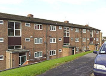 Thumbnail 1 bed flat to rent in Middlehay View, Sheffield
