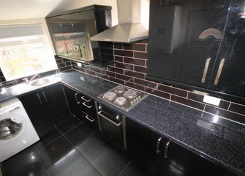 Thumbnail 7 bed terraced bungalow to rent in Lucas Place, Leeds