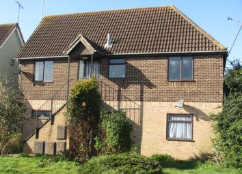 Thumbnail 2 bed flat to rent in Moorcroft, Rochford, Essex
