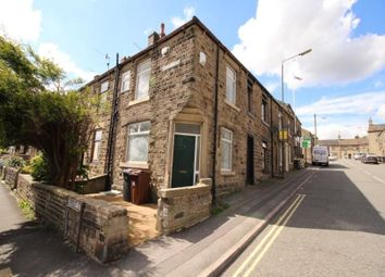 Thumbnail 1 bedroom terraced house for sale in New Road, Tintwistle, Glossop